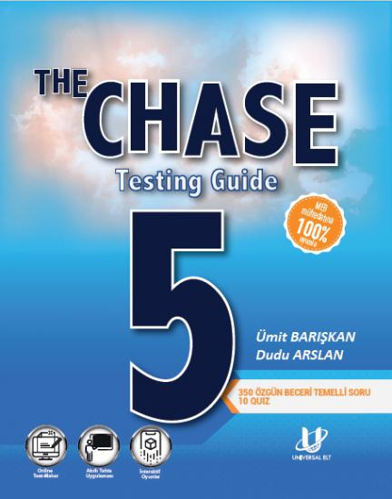 Unıversal The Chase 5 Testing Guide
