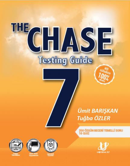 Unıversal The Chase 7 Testing Guide