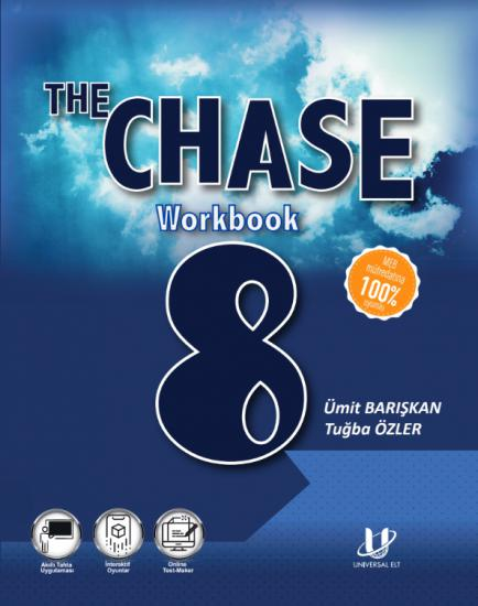 Unıversal The Chase 8 Workbook