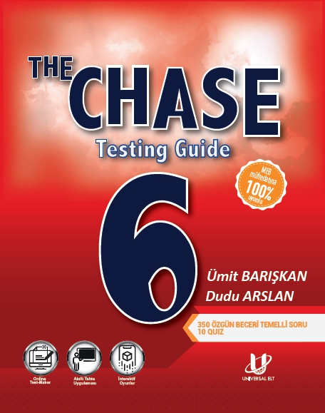 Unıversal The Chase 6 Testing Guide