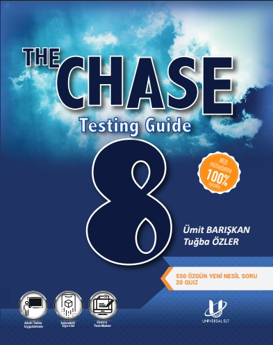 Unıversal The Chase 8 Testing Guide